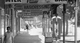 Melbourne Nostalgia | Bella Armstrong