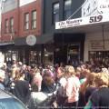 Jill Meagher Peace March