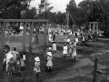 Childrends Playground - Yarra Park