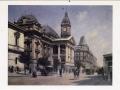 Melbourne Town Hall - Swanston Street