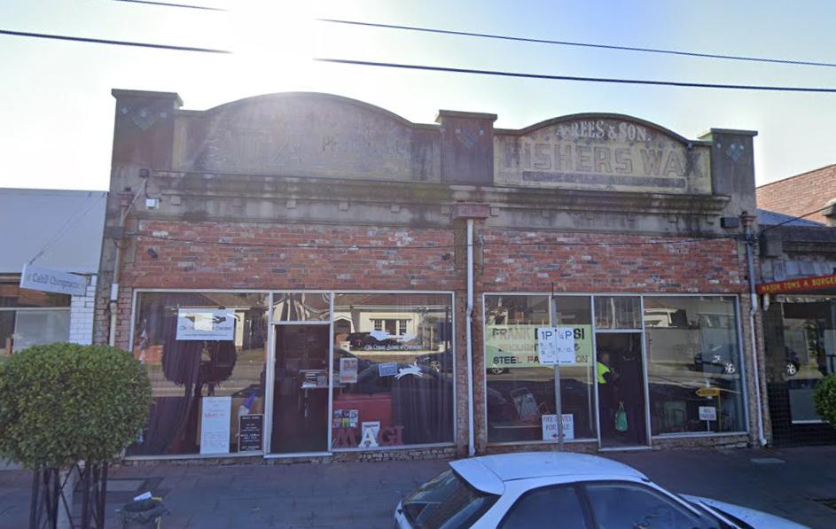 161 WaverlyRoad, East Malvern